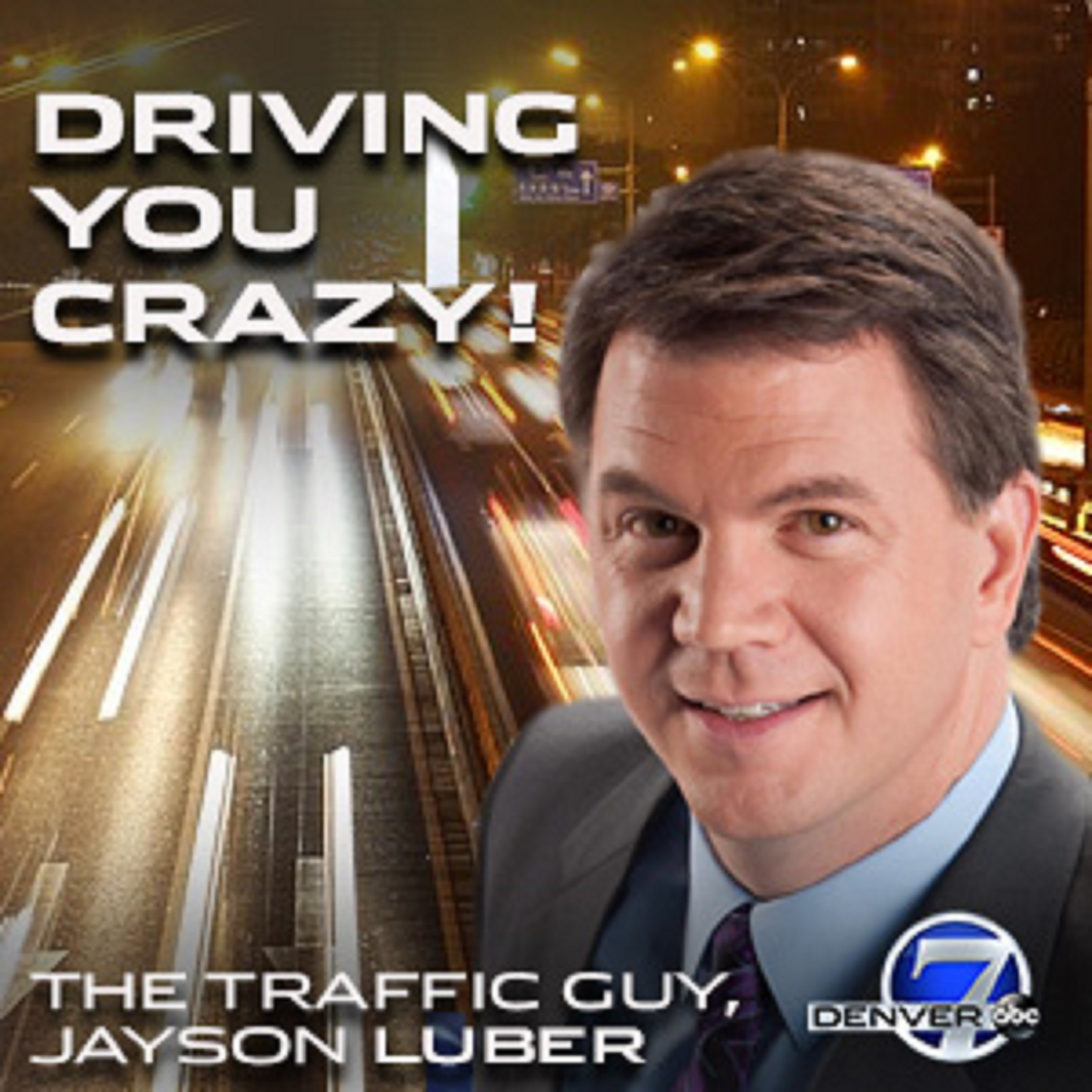 The Driving You Crazy Podcast