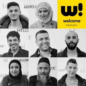 Welcome Podcast
