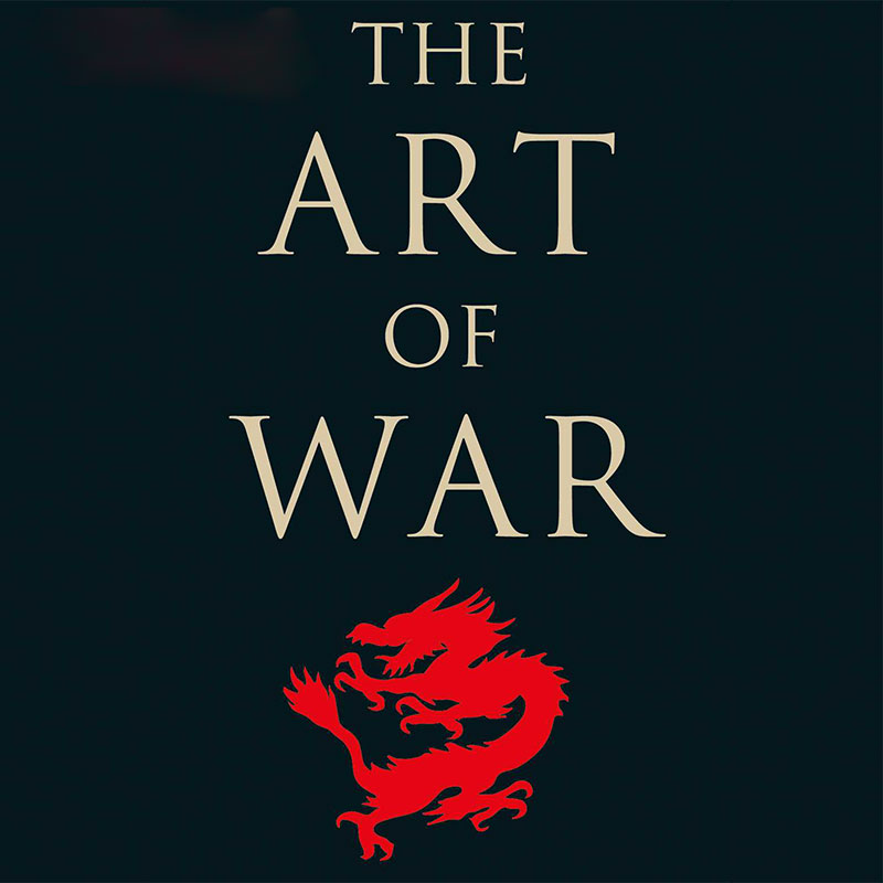 art of war podcast