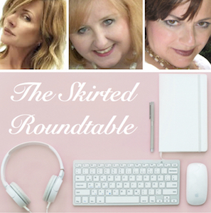 The Skirted Roundtable with Lauren Liess