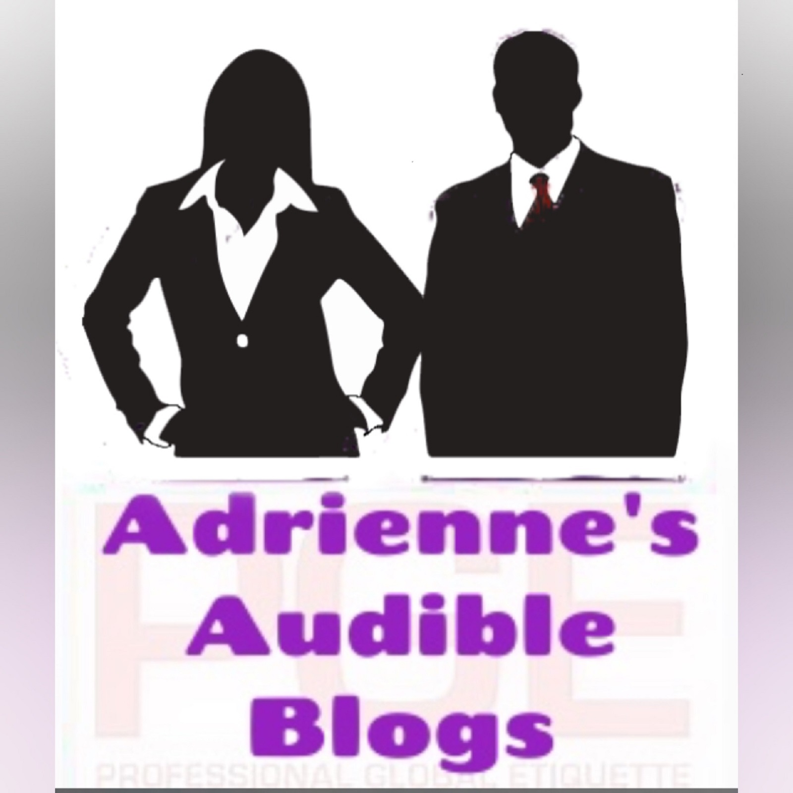 The Adrienne's Audible Blog's Podcast