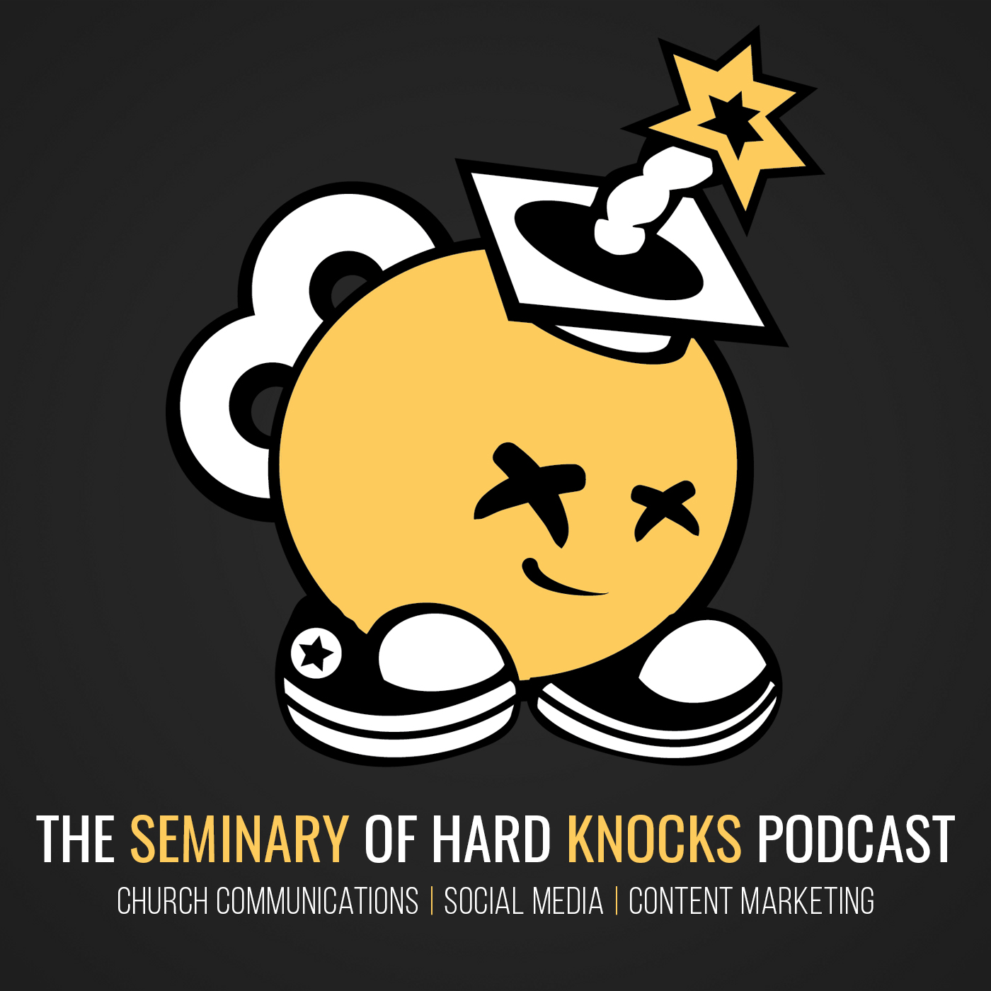 The Seminary of Hard Knocks Podcast with Seth Muse