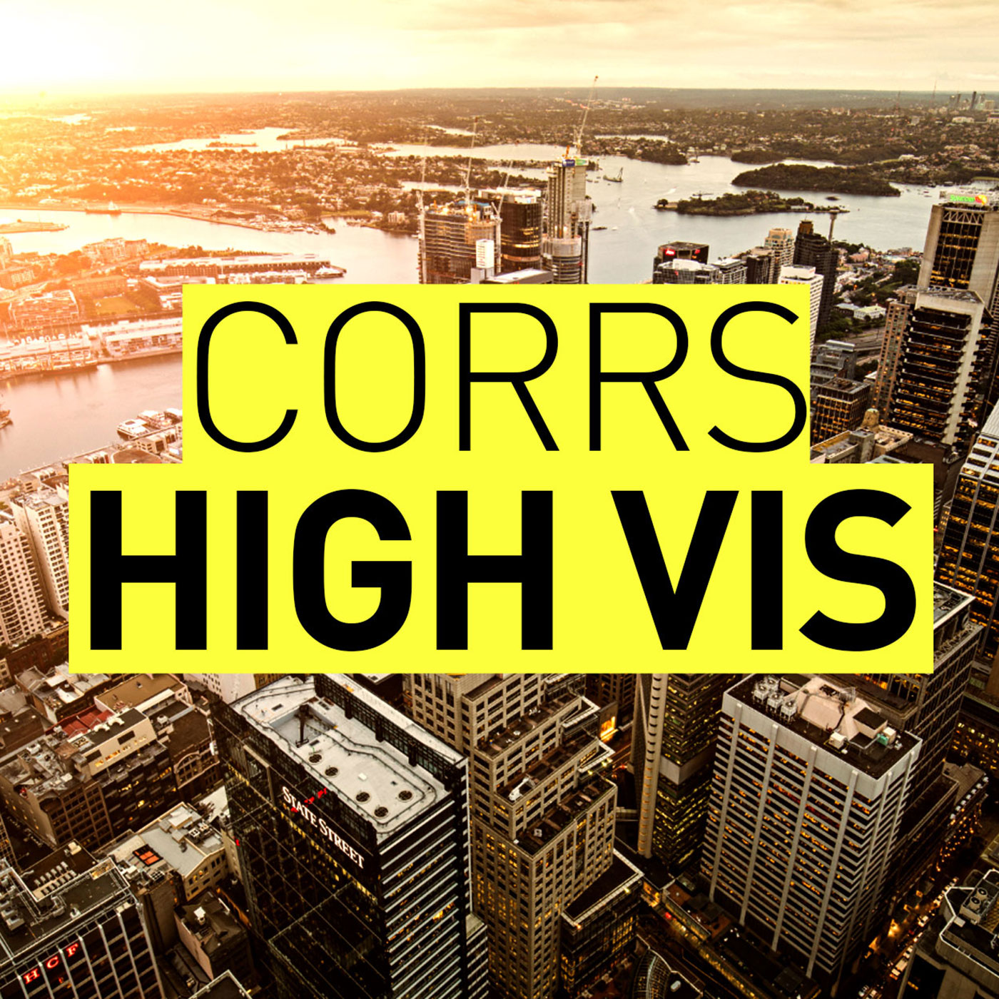 High Vis - Issues in Construction Law from Corrs Chambers Westgarth