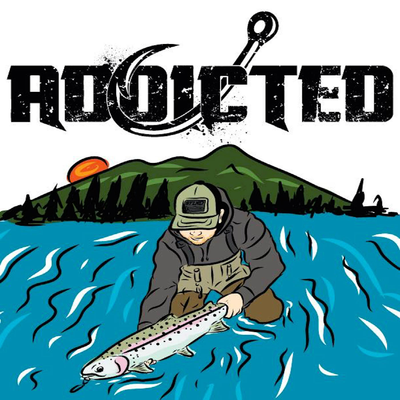 Addicted Fishing Podcast