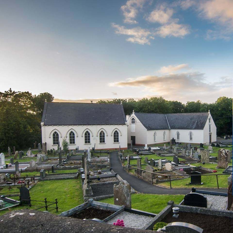 Killinchy Presbyterian Church Sermons