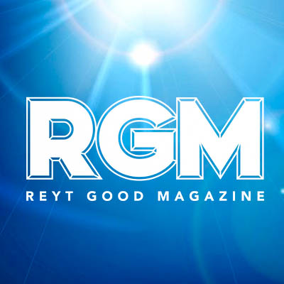 RGM : REYT GOOD MAGAZINE PODCAST