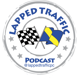 The Lapped Traffic Podcast- Nascar