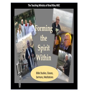 Forming The Spirit Within