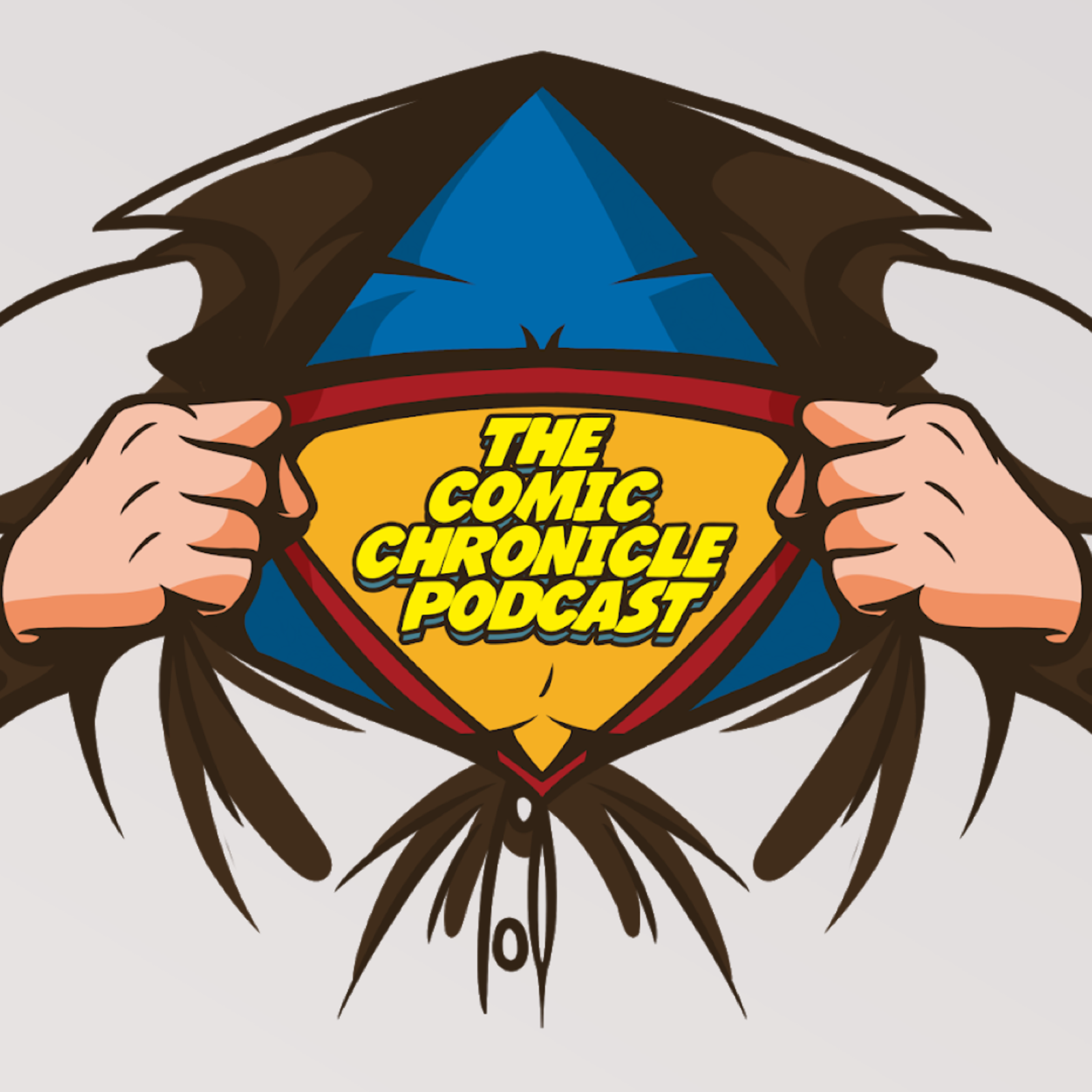 The Comic Chronicle Podcast