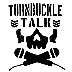Turnbuckle Talk Episode 167: Hitting The Turnbuckle