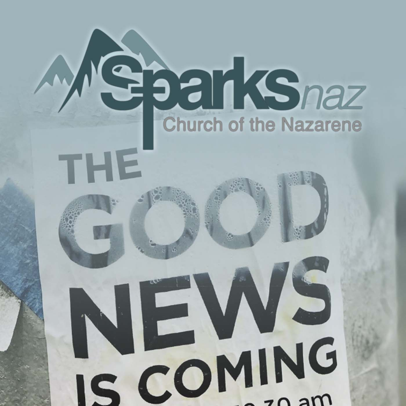 The Sparks Naz Podcast