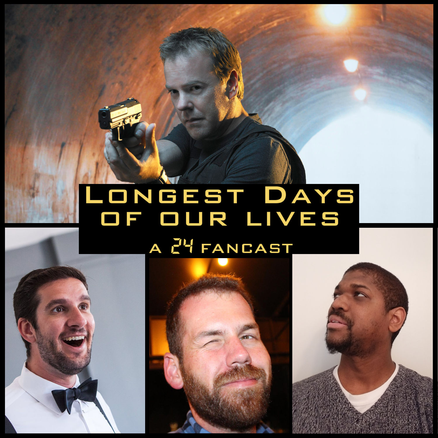 Longest Days of our Lives | 24 Podcast
