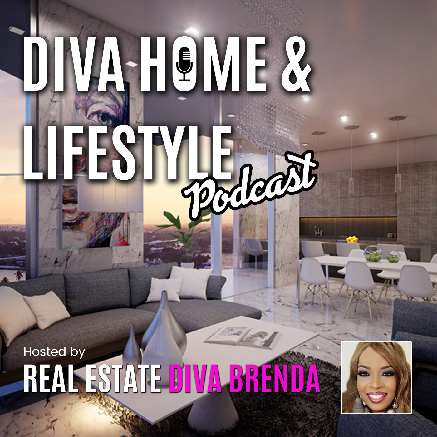 Diva Home & Lifestyle Podcast