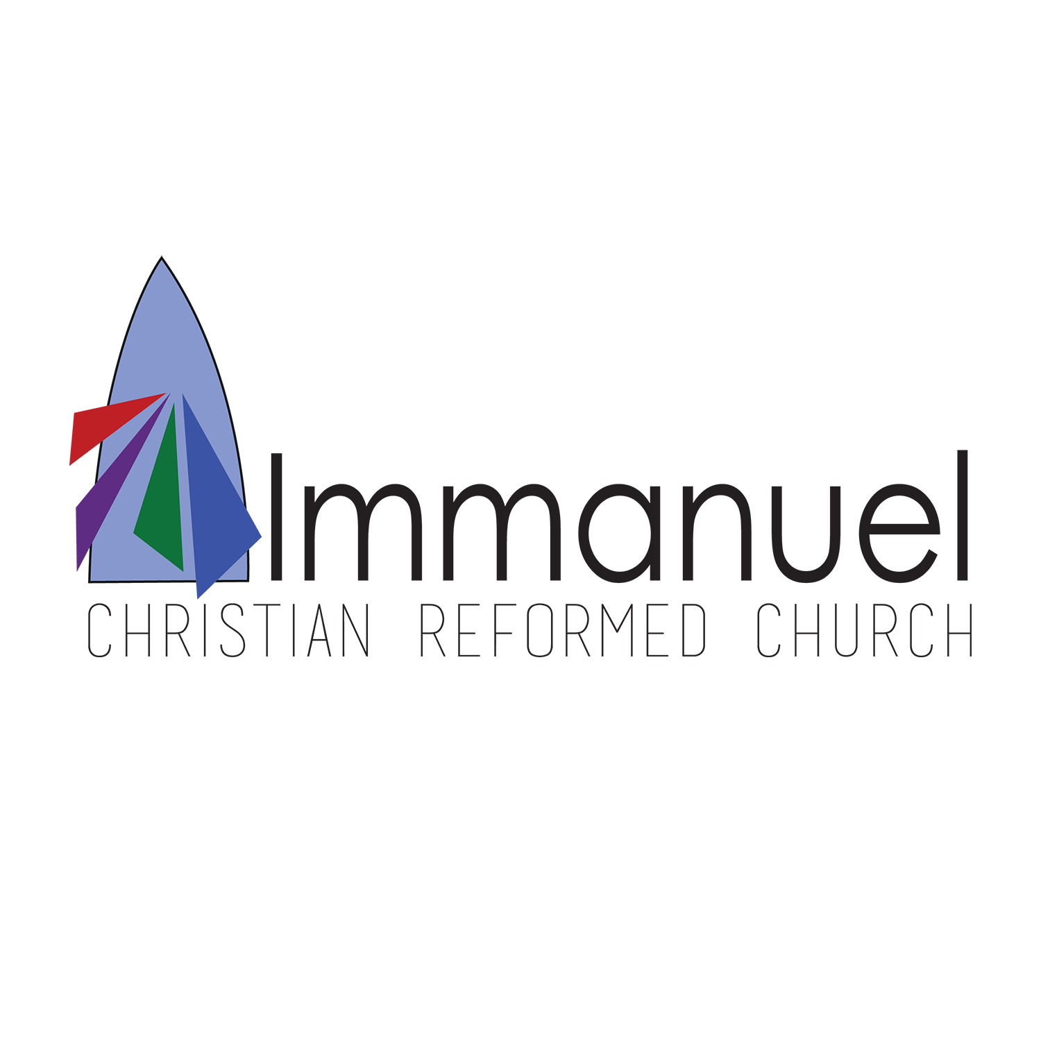 Immanuel Christian Reformed Church Audio Podcast