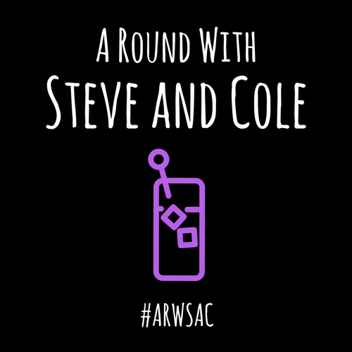 A Round with Steve and Cole