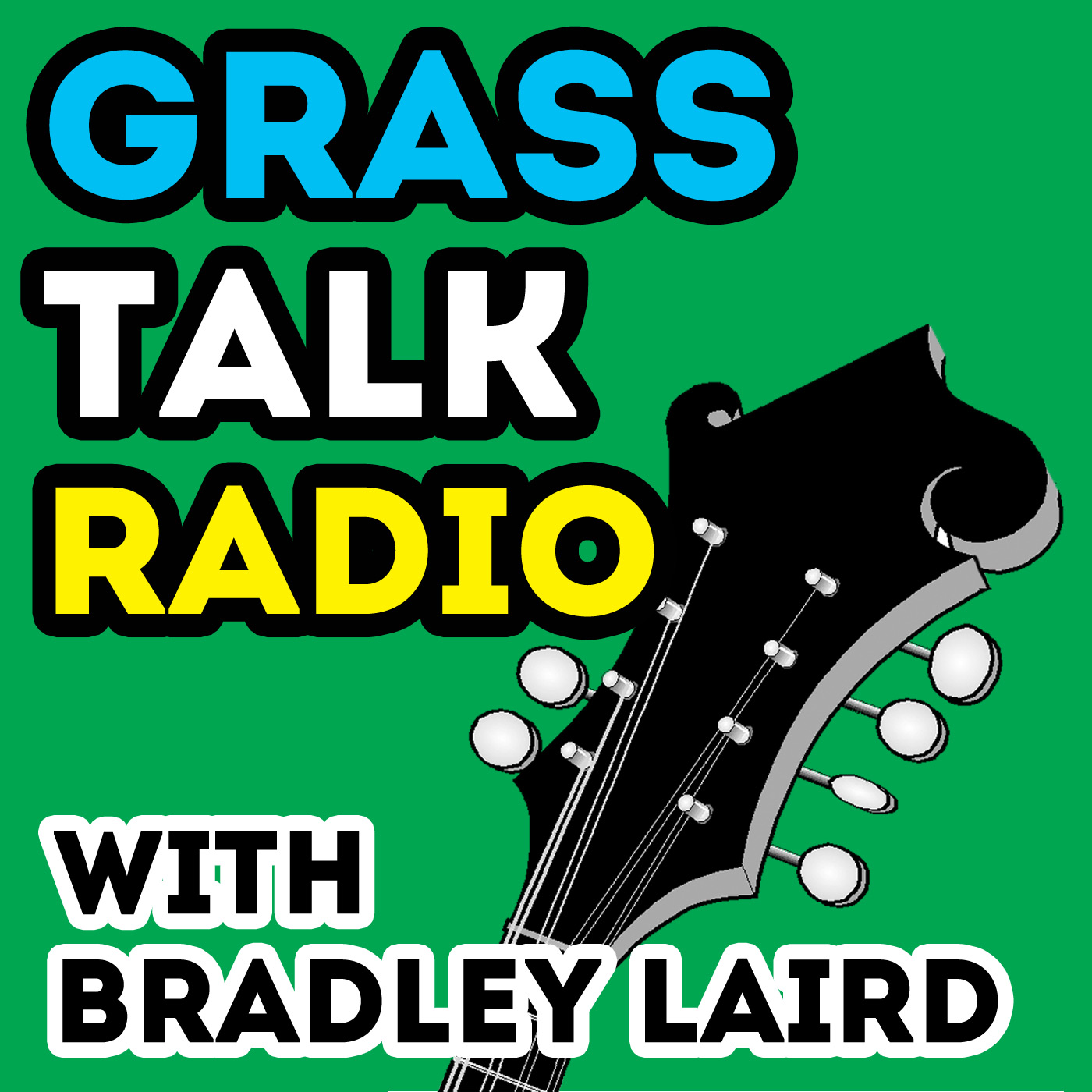 Bradley Laird's Grass Talk Radio - Bluegrass on Apple Podcasts