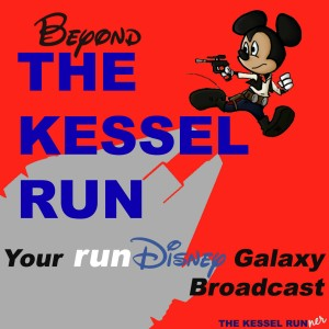Beyond the Kessel Run Your runDisney Galaxy Broadcast