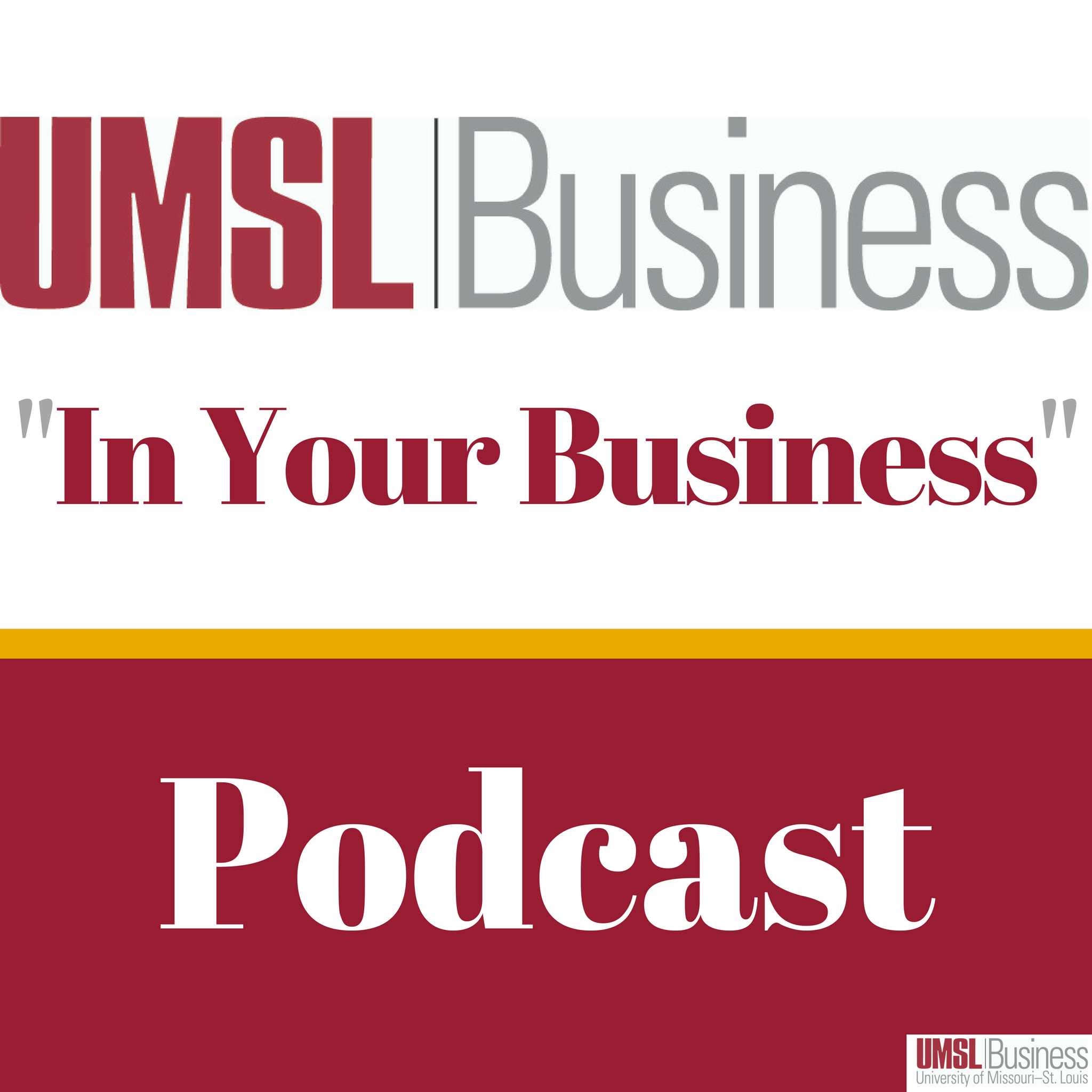In Your Business with UMSL | Business