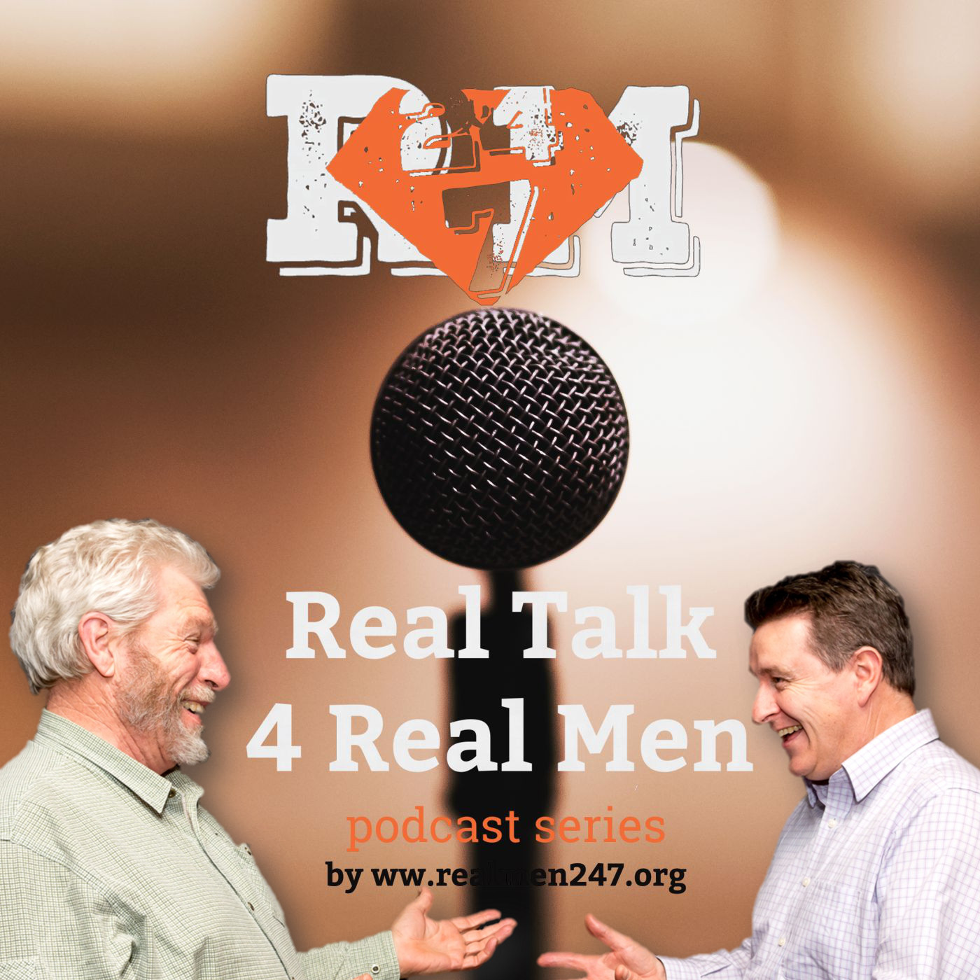 The Real Talk 4 Real Men Podcast