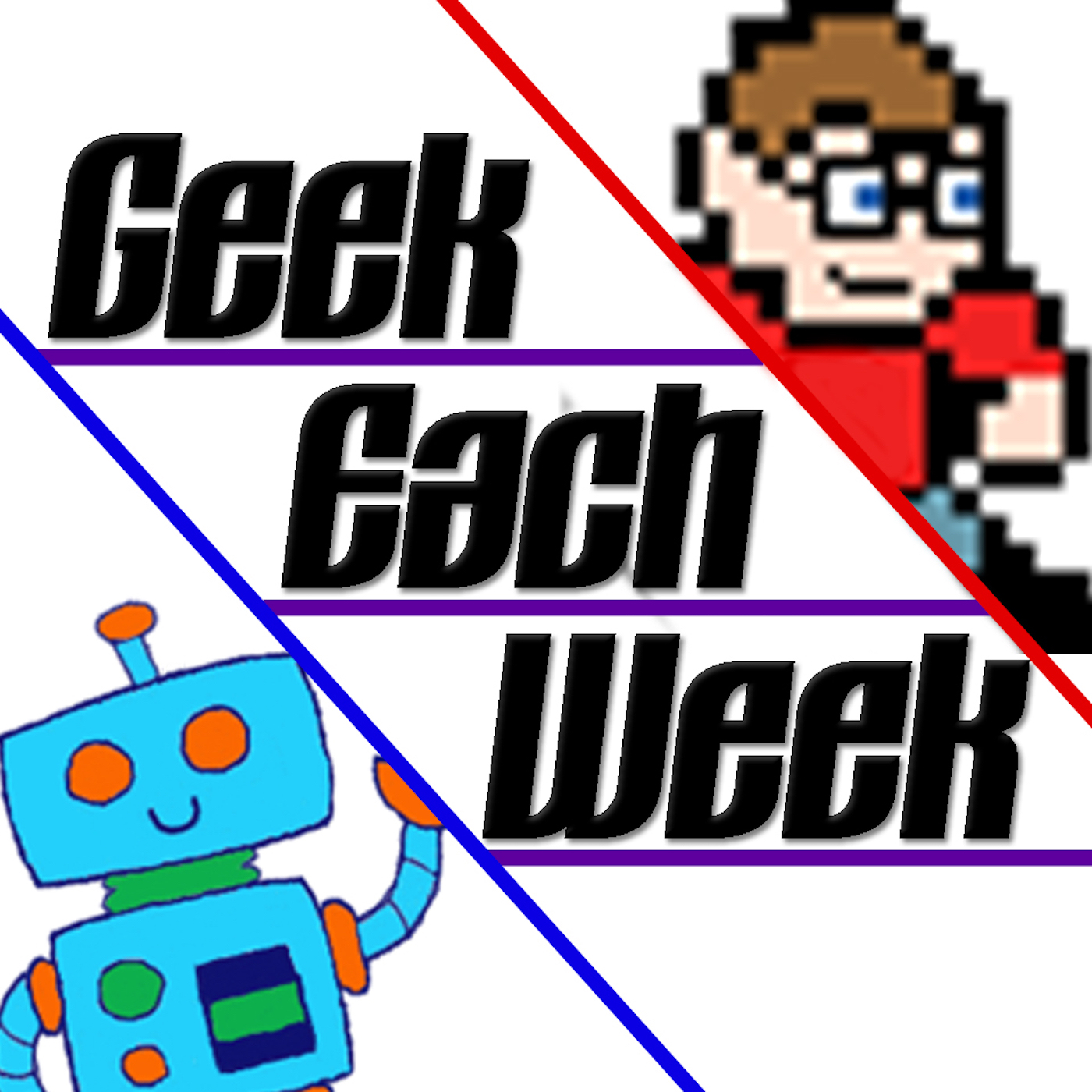 Geek Each Week