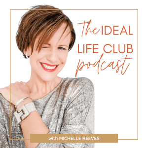 The Ideal Life Club Podcast