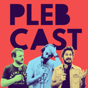 PLEBCAST: Derick Watts & The Sunday Blues