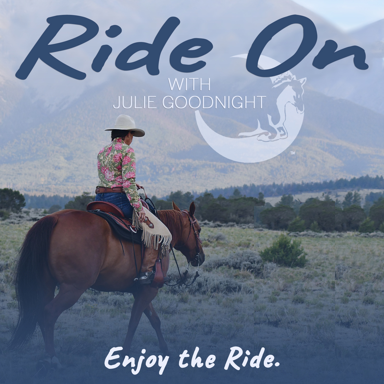 Ride On with Julie Goodnight