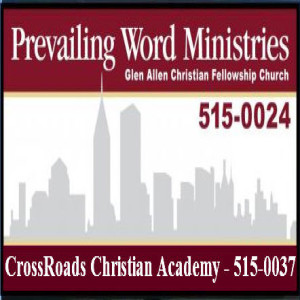 Prevailing Word Ministries Podcast