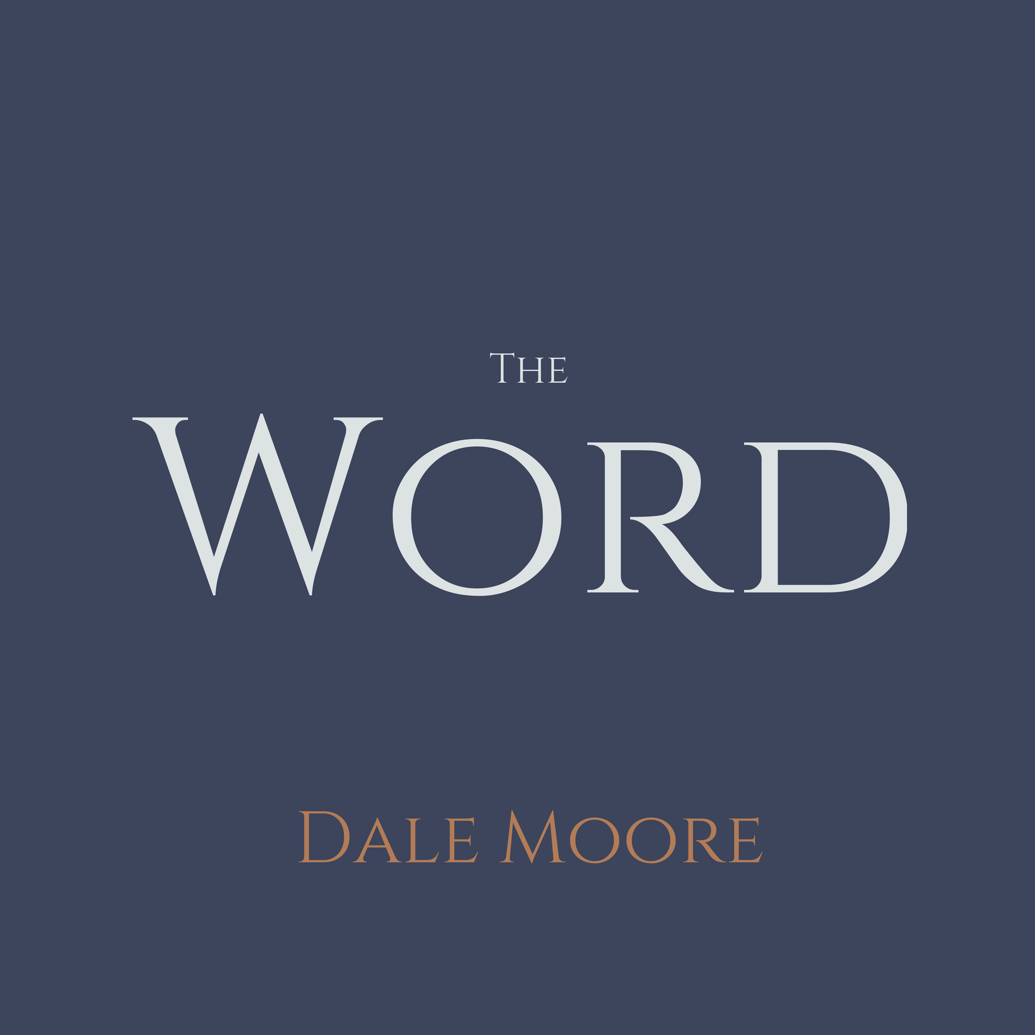 The Word: Episode 0594 1 Timothy 4:1