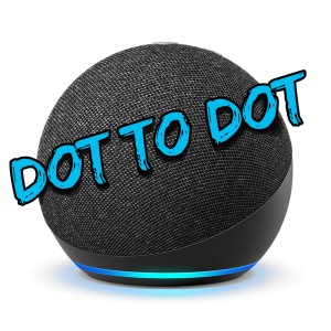 Dot to Dot: A daily 5min Echo demo from Alexa