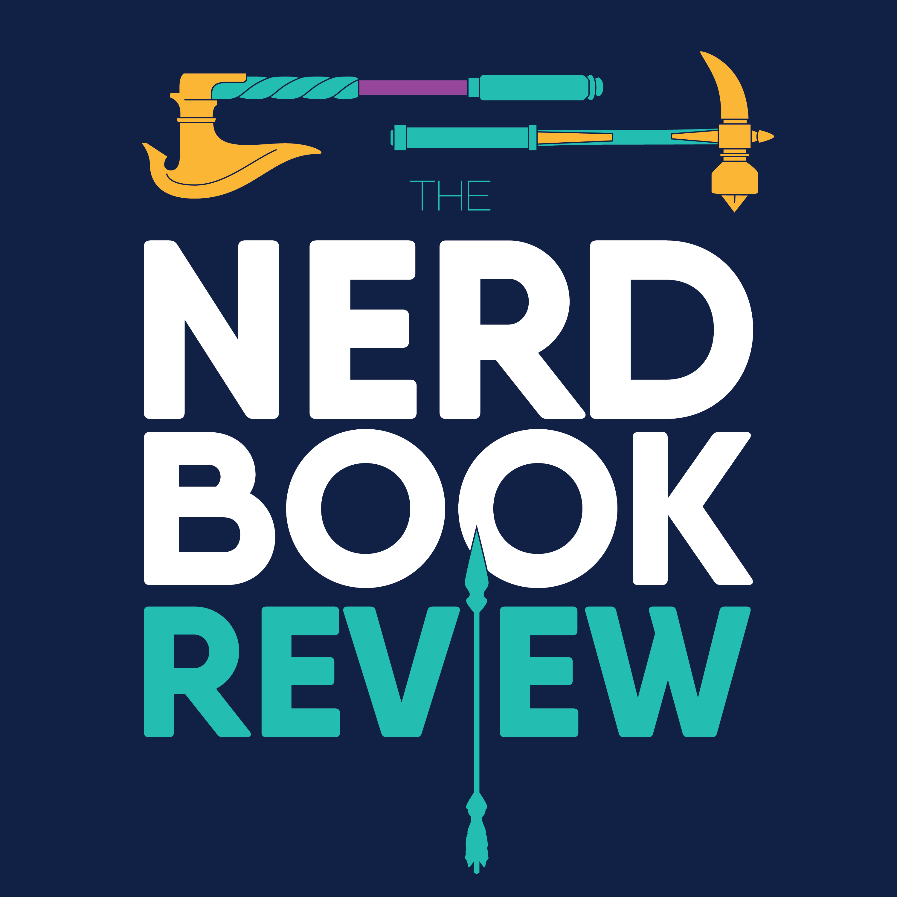 The Nerd Book Review