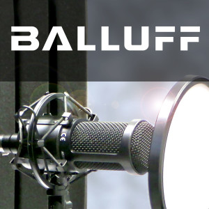 BALLUFF SALES AND MARKETING PODCAST