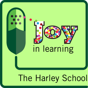 Joy In Learning, The Harley School's Podcast
