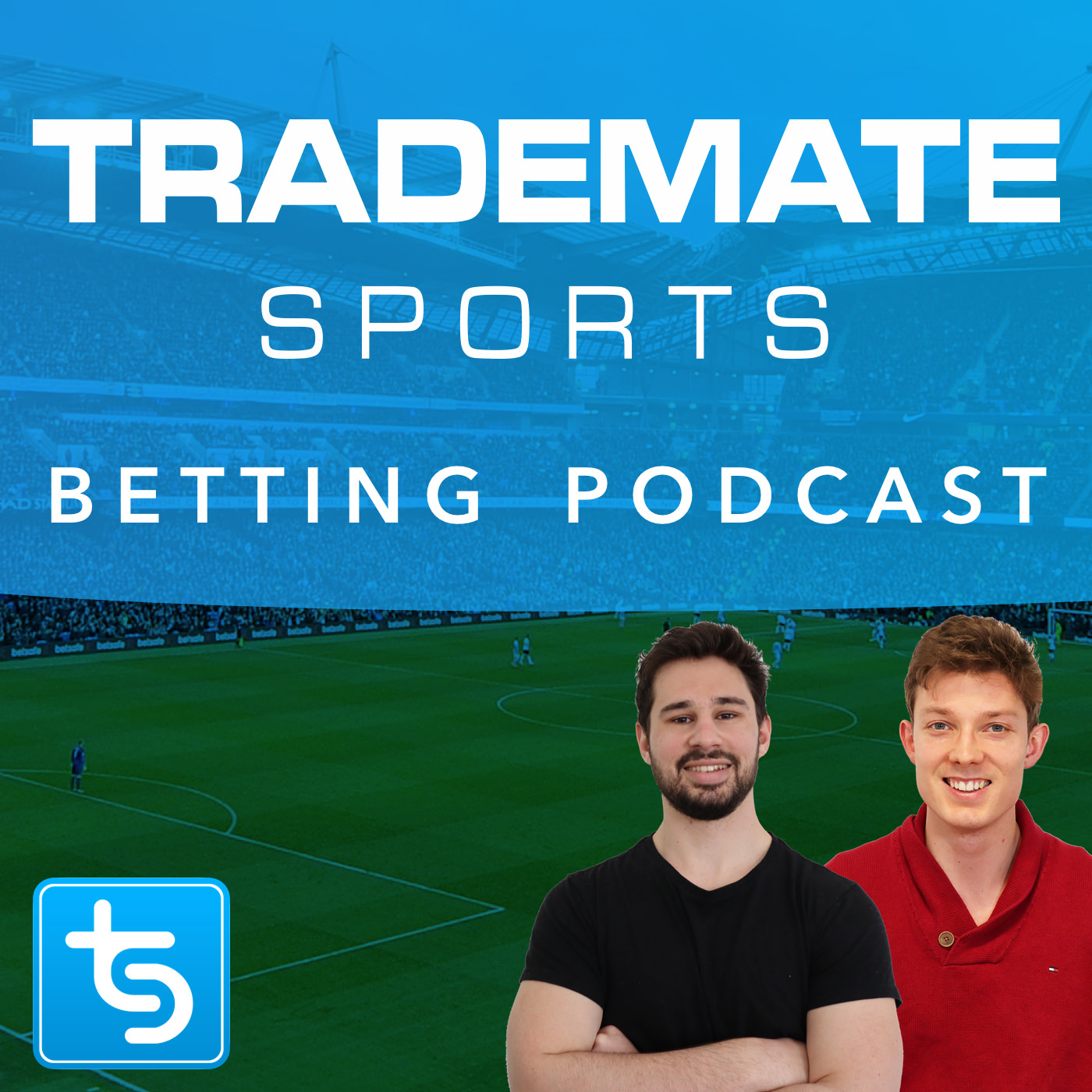 Premier league betting podcast csgo lounge betting on teams