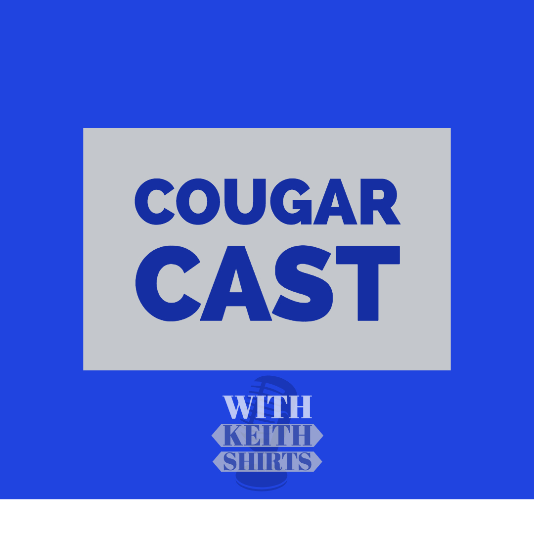 CougarCast:  BYU Sports