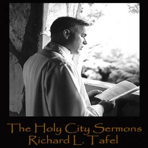 The Holy City Sermons