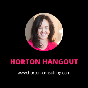 Horton Hangout Podcast for Dental Professionals!