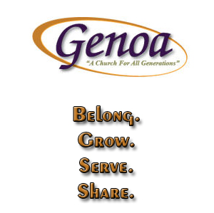Genoa Baptist Church