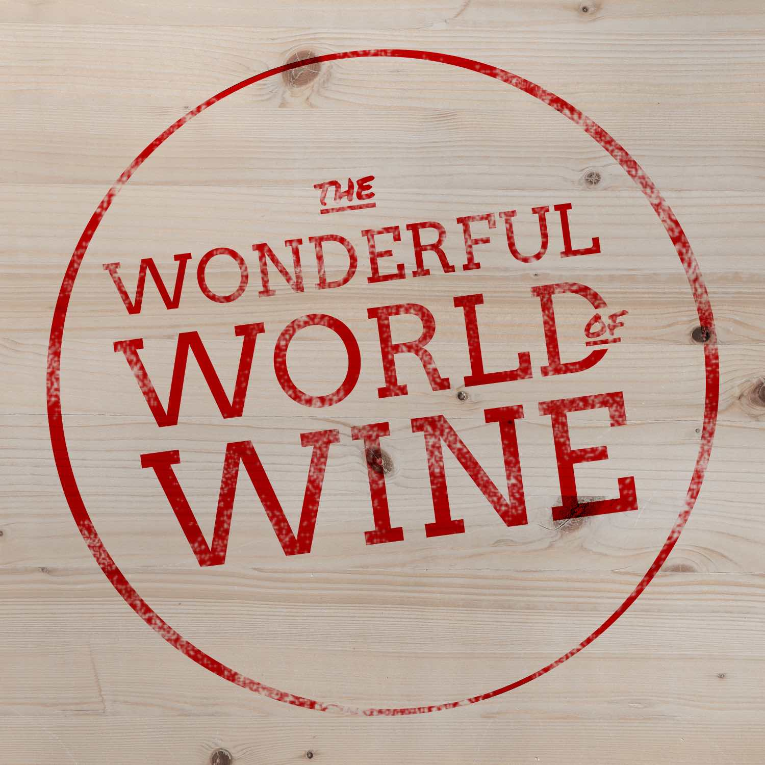 The Wonderful World of Wine (WWW)