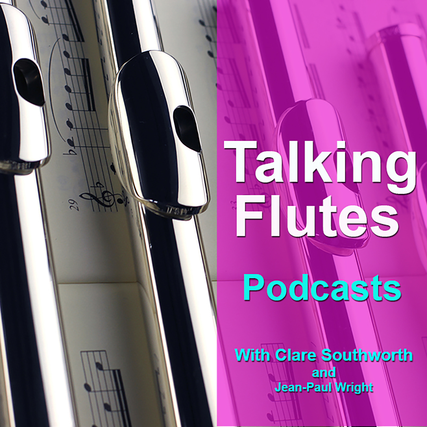 Talking Flutes!