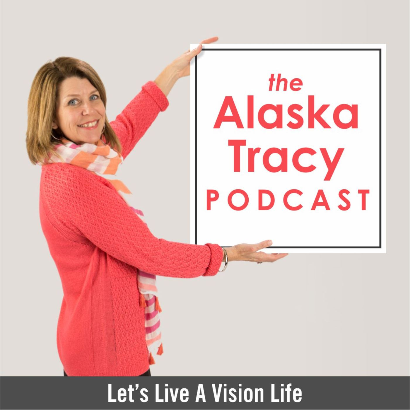 Alaska Tracy Podcast