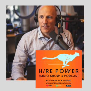 Hire Power Radio