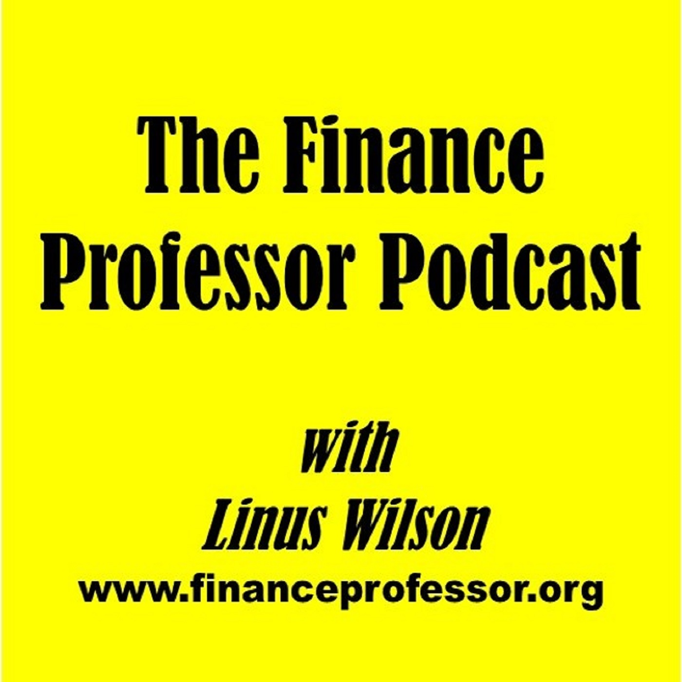 The Finance Professor Podcast