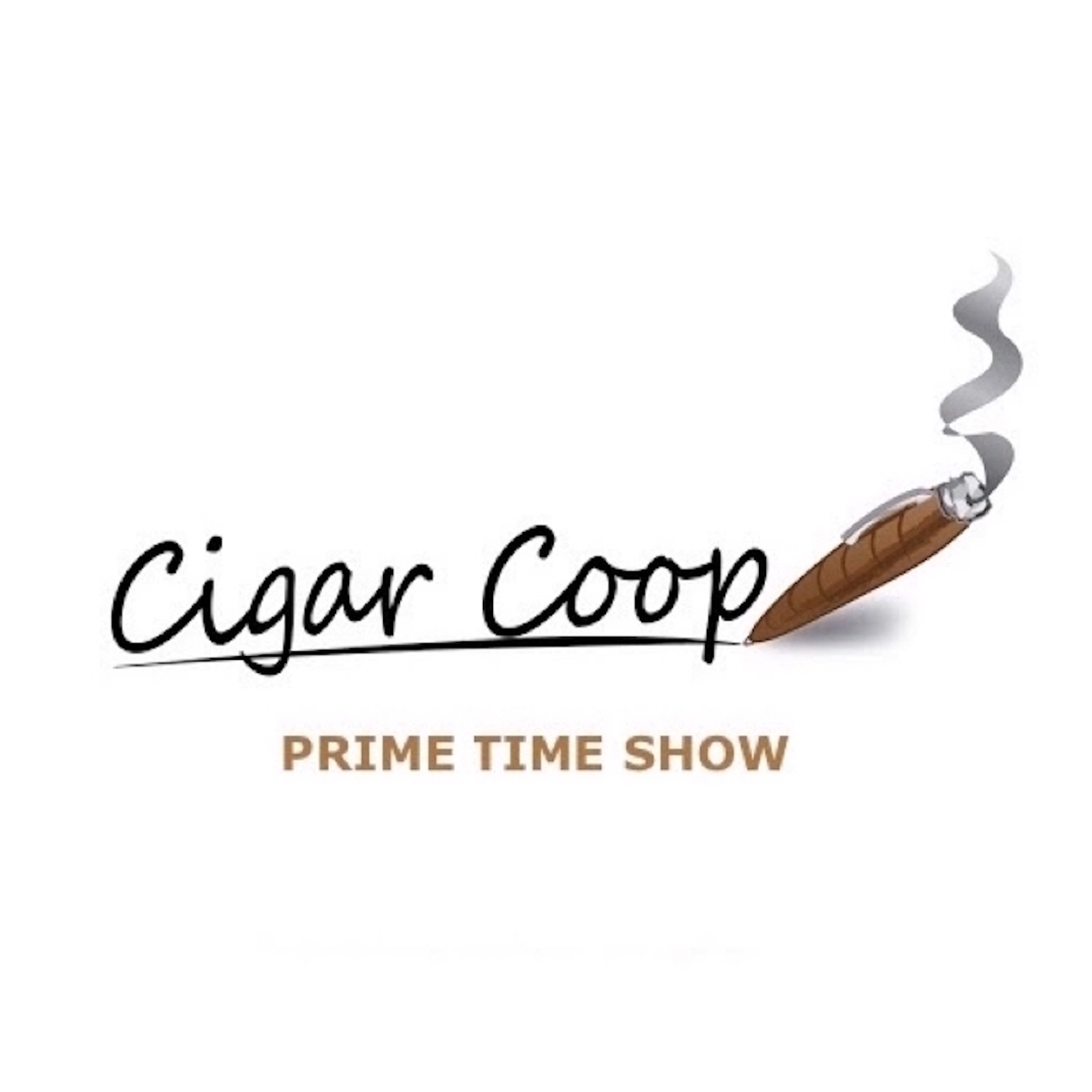 Cigar Coop Prime Time Show