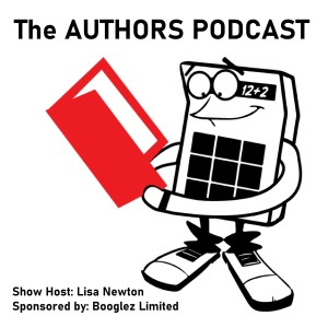 The Authors Podcast