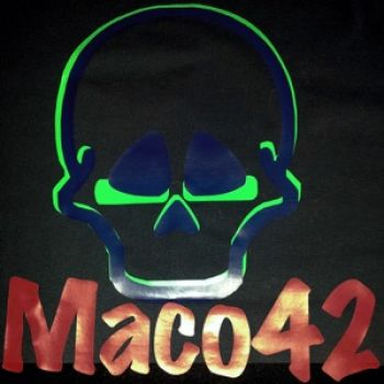 The maco42's Podcast