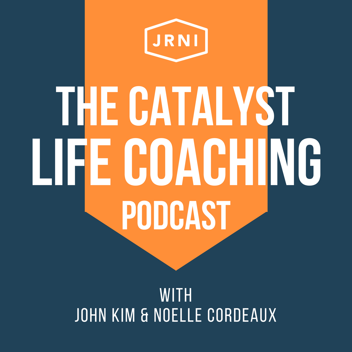 The Catalyst Life Coaching Podcast The Positive Psychology And