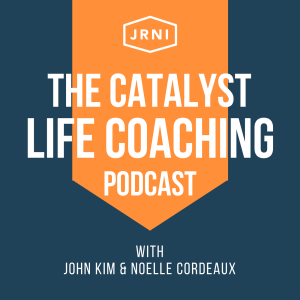 The Catalyst Life Coaching Podcast: The Positive Psychology and Science Behind Coaching