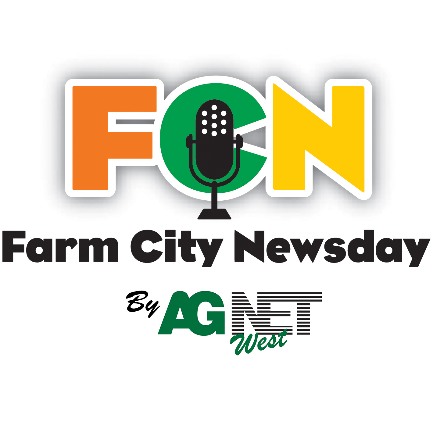 Farm City Newsday by AgNet West