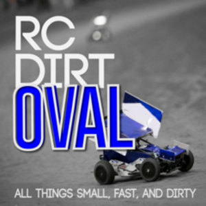 RC Dirt Oval
